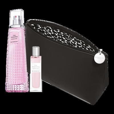 LIVE IRRÉSISTIBLE BLOSSOM CRUSH - Eau de Toilette Mother's Day Gift Set GIVENCHY  - P135261