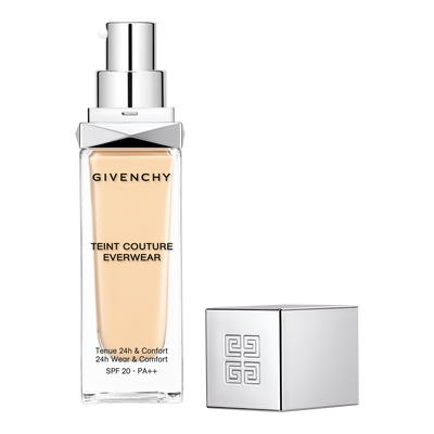 TEINT COUTURE EVERWEAR - 24H WEAR lifeproof foundation GIVENCHY  - P080039