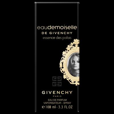 EAUDEMOISELLE ESSENCE DES PALAIS GIVENCHY  - P140061