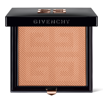 TEINT COUTURE HEALTHY GLOW POWDER - BRONZING POWDER - NATURAL TAN GIVENCHY - Douce Saison - P090358