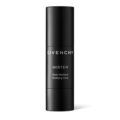 MISTER MATIFYING STICK - Matifying stick that unifies complexion without caking effect GIVENCHY - Transparent - F20100077