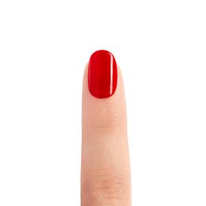 View 3 - LE VERNIS - Couture Colour, High Shine GIVENCHY - Carmin Escarpin - P081079
