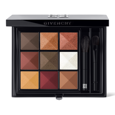 LE 9 DE GIVENCHY - THE COUTURE EYE PALETTE WITH 9 COLORS GIVENCHY - LE 9.05 - P080937