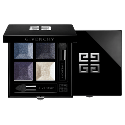 Prisme Quatuor - OMBRE REGARD ECLAT & INTENSITE - 4 COULEURS GIVENCHY - Ecume - P082472