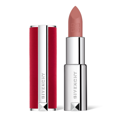 Le Rouge Deep Velvet - Matité Poudrée Haute Pigmentation GIVENCHY - Beige Nu - P083571