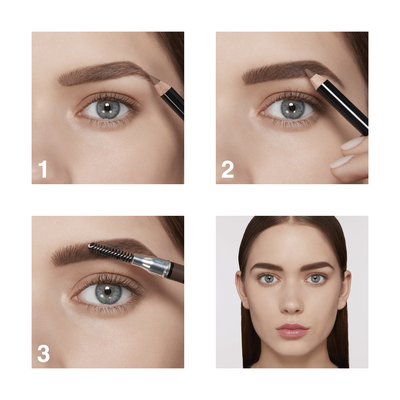 EYEBROW PENCIL GIVENCHY - Brunette - P082841