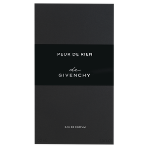 View 6 - Peur de Rien - Try it first - receive a free sample to try before wearing or gifting. GIVENCHY - 100 ML - P031376