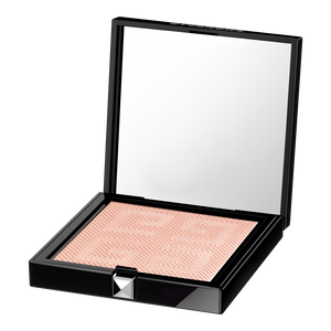 Vue 5 - TEINT COUTURE SHIMMER POWDER - ENLUMINEUR VISAGE GIVENCHY - Shimmery Pink - P090368