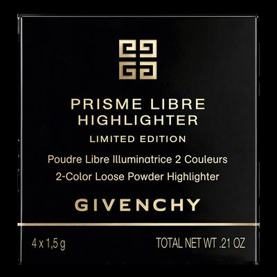 PRISME LIBRE HIGHLIGHTER - HOLIDAY COLLECTION