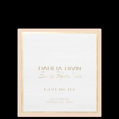 DAHLIA DIVIN - Eau de Parfum Nude GIVENCHY  - P047022