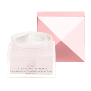 View 4 - L'INTEMPOREL BLOSSOM - Radiance Reviver Cream Anti-Fatigue GIVENCHY - 50 ML - P056121