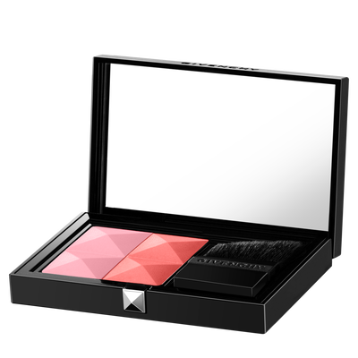 Prisme Blush - Duo de Fards à Joues Poudre Illumine. Structure. Colore GIVENCHY - Spice - P190010