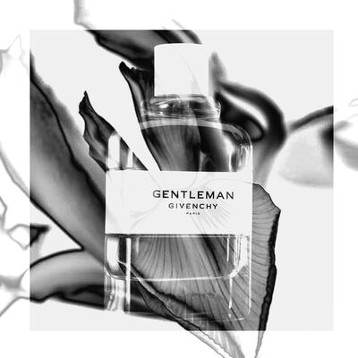 GENTLEMAN GIVENCHY COLOGNE - Eau de Toilette GIVENCHY - 100 ML - P011131