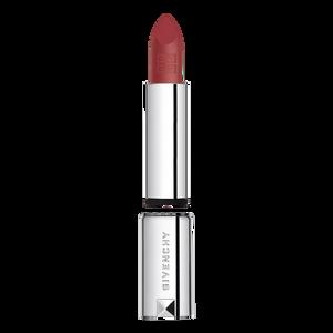 View 4 - LE ROUGE SHEER VELVET MATTE LIPSTICK REFILL - Blurring matte vibrant color GIVENCHY - Rouge Infusé - P083955