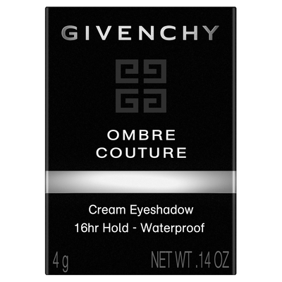 OMBRE COUTURE - Cream Eyeshadow 16h Hold, Waterproof GIVENCHY - Noir Sequin - P082253