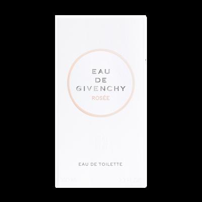 EAU DE GIVENCHY ROSÉE - Eau de Toilette GIVENCHY - 100 ML - P008340