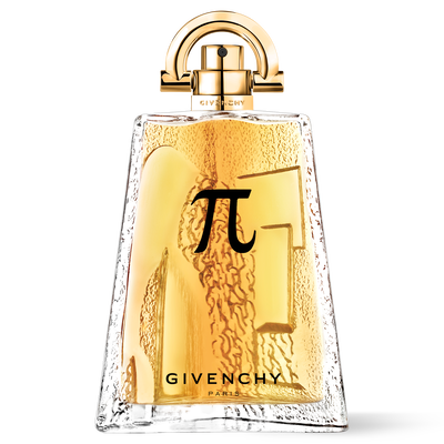 PI - Eau de Toilette GIVENCHY  - 100 ml - F10100063