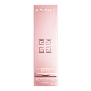 Vue 4 - L'INTEMPOREL BLOSSOM - Crème-en-Brume Sublimatrice Anti-Fatigue GIVENCHY - 50 ML - P056101