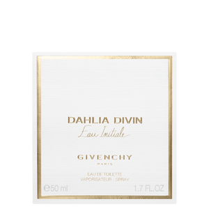 View 5 - DAHLIA DIVIN GIVENCHY - 50 ML - P046103