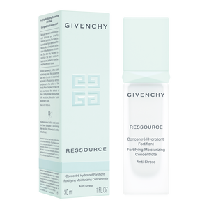 View 4 - Ressource Fortifying Moisturizing Concentrate Serum - FORTIFYING MOISTURIZING CONCENTRATE ANTI-STRESS GIVENCHY - 30 ML - P058058