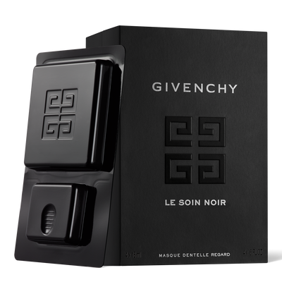 LE SOIN NOIR - EYE LACE MASK GIVENCHY - 4 X 12 ML - F30100087