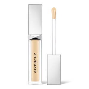 Vue 1 - TEINT COUTURE EVERWEAR CONCEALER - Tenue 24H & Fini Lumineux GIVENCHY - P090531