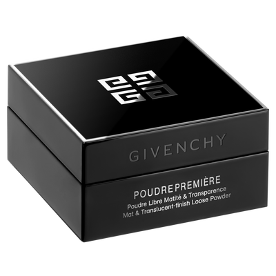 POUDRE PREMIÈRE - Mat & Translucent-Finish Loose Powder Universal Shade GIVENCHY - Universal Nude - P080279