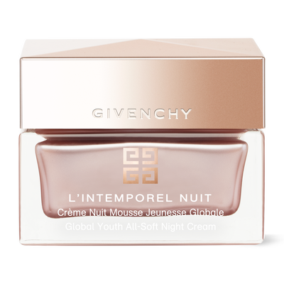 L'INTEMPOREL - Global Youth All Soft Night Cream GIVENCHY  - 50 ml - F30100044