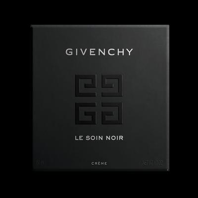 ソワン ノワール クレーム - 漆黒のテクスチュアが吸い込まれるように肌に溶け込む、贅沢なクリーム。 GIVENCHY - 50 ML - P056300