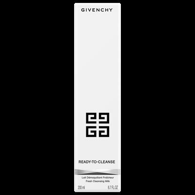 レディ トゥ クレンズ ミルク GIVENCHY  - P053013