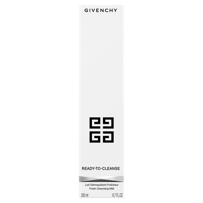 READY-TO-CLEANSE - Lait Démaquillant Fraîcheur GIVENCHY  - P053013