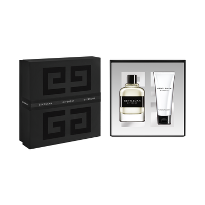 GENTLEMAN GIVENCHY - Eau de Toilette Christmas Gift Set GIVENCHY - 100 ML - P111045