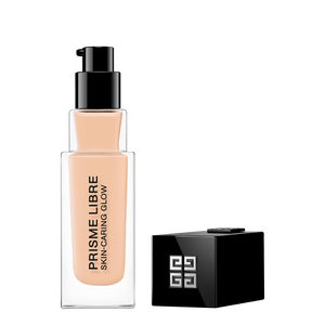 View 4 - PRISME LIBRE SKIN-CARING GLOW - Lightweight finish foundation combined with hydrating skincare GIVENCHY - P090721