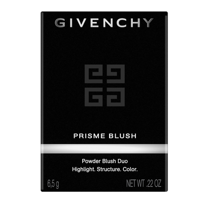 PRISME BLUSH - Highlight. Structure. Color GIVENCHY  - Passion - P090321