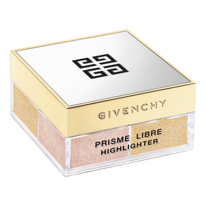View 5 - PRISME LIBRE HIGHLIGHTER - HOLIDAY COLLECTION - 2-color loose powder highlighter GIVENCHY - Organza Or - P090825