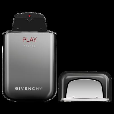 PLAY INTENSE - Eau de Toilette GIVENCHY  - P055636