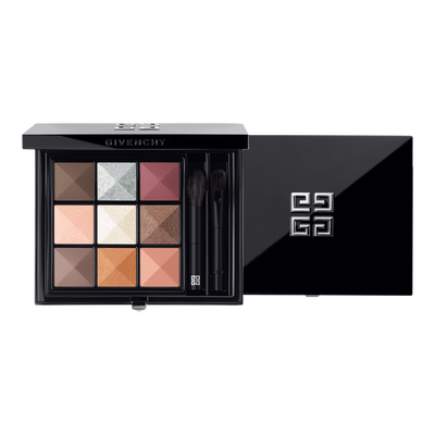 LE 9 DE GIVENCHY - THE COUTURE EYE PALETTE WITH 9 COLORS GIVENCHY - LE 9.01 - P080933