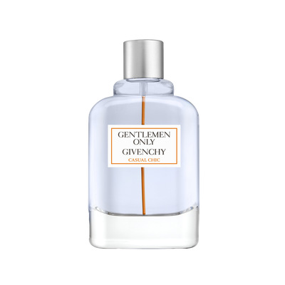 GENTLEMEN ONLY CASUAL CHIC - Eau de Toilette GIVENCHY - 100 ML - P007502