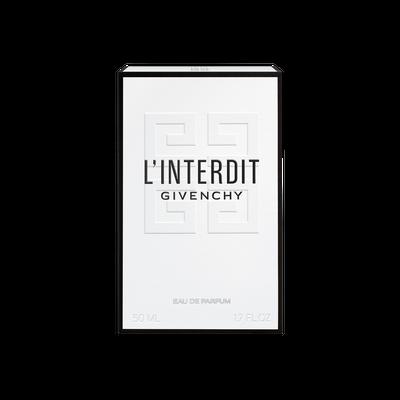 L'INTERDIT - Eau de Parfum GIVENCHY  - P069001