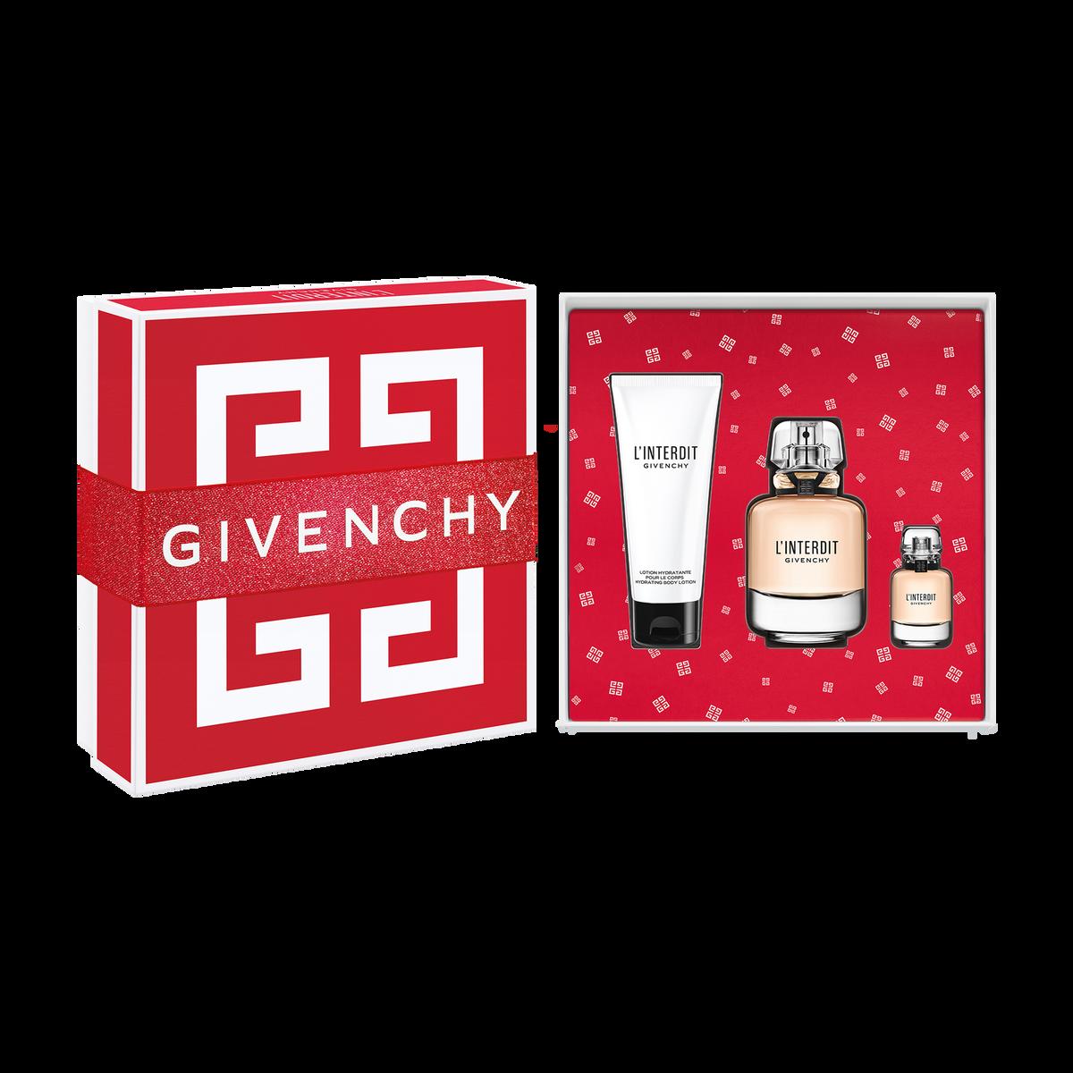 L'INTERDIT - Christmas gift set
