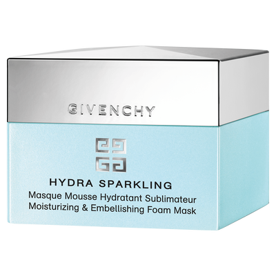 HYDRA SPARKLING - Moisturizing & Embellishing Foam Mask GIVENCHY - 75 ML - P058002