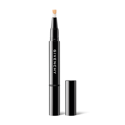 MISTER INSTANT CORRECTIVE PEN - Concealer that brightens the face and eye contour GIVENCHY - Light Beige - F20100076