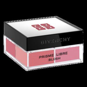 Vue 3 - PRISME LIBRE BLUSH - Le premier blush poudre libre 4 couleurs GIVENCHY - Popeline Violine - P090755