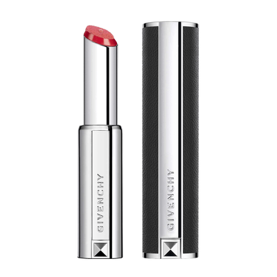 LE ROUGE LIQUIDE - Velvet Finish, Blurring, Hydrating GIVENCHY  - Nude Cachemire - F20100051