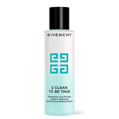 2 CLEAN WATERPROOF REMOVER GIVENCHY  - P050045
