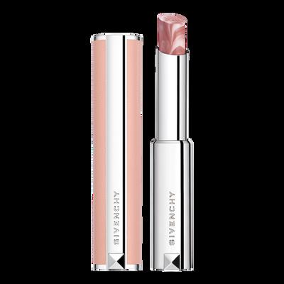 ROSE PERFECTO - Le plus couture des baumes alliant soin et couleurs, qui révèle l'éclat naturel de vos lèvres GIVENCHY - Milky Nude - P083634