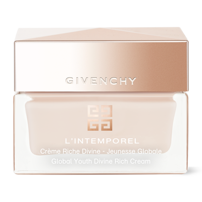 L'INTEMPOREL - Global Youth Divine Rich Cream GIVENCHY  - 50 ml - F30100046