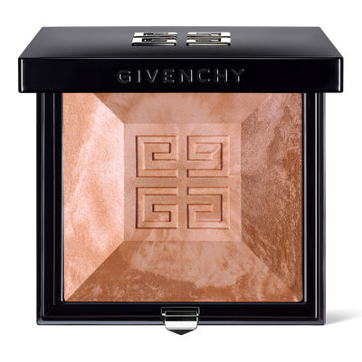 HEALTHY GLOW POWDER Marbled Limited Edition - A radiant complexion that catches the sunlight GIVENCHY - Pink Shimmery Glow - P090355