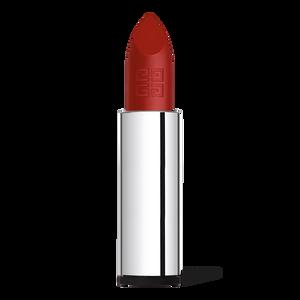 View 2 - LE ROUGE SHEER VELVET MATTE LIPSTICK REFILL - Blurring matte vibrant color GIVENCHY - L'interdit - P083962