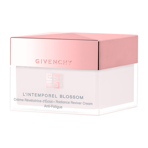 View 3 - L'INTEMPOREL BLOSSOM - Radiance Reviver Cream Anti-Fatigue GIVENCHY - 50 ML - P056121